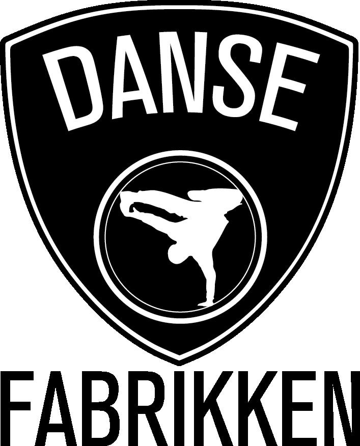 den bedste danseskole i horsens dansefabrikkens logo