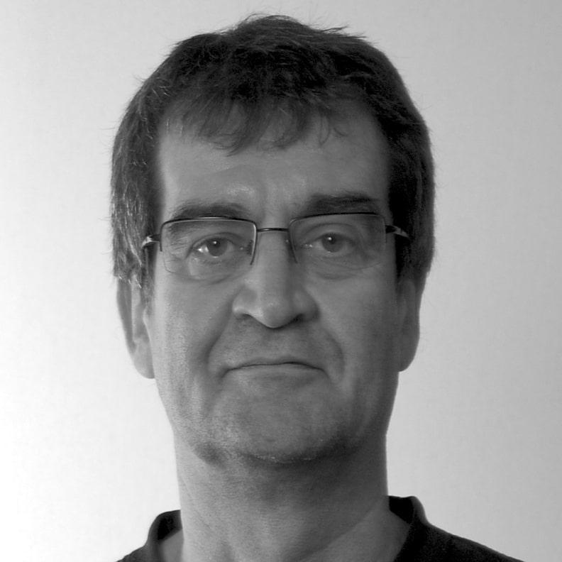 Jørgen Donslund