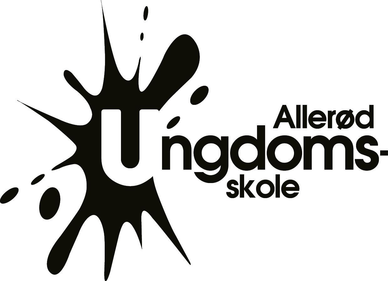 Allerød Ungdomsskole Logo