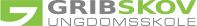 Gribskov Ungdomsskole logo