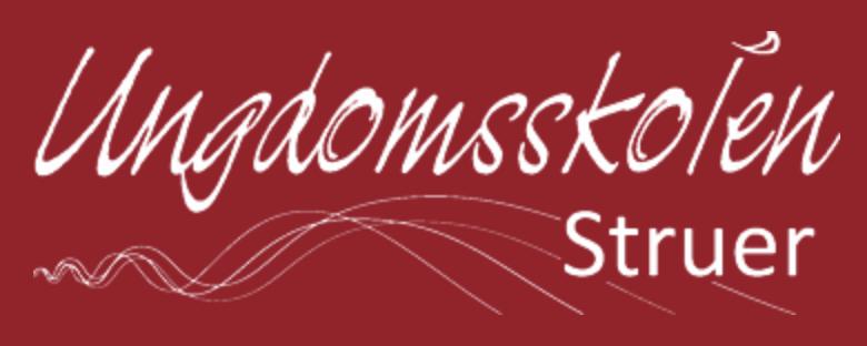Struer Ungdomsskole Logo