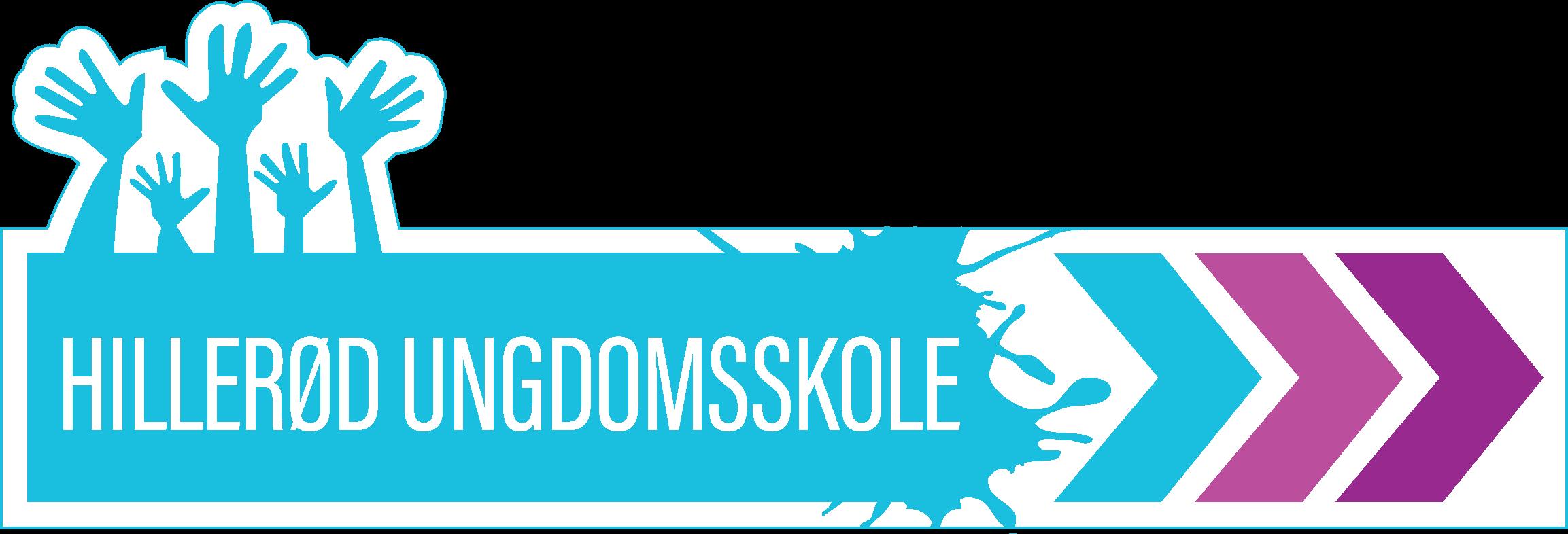 Hillerød Ungdomsskole logo