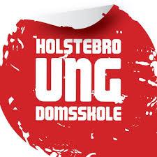 Holstebro Ungdomskole Logo