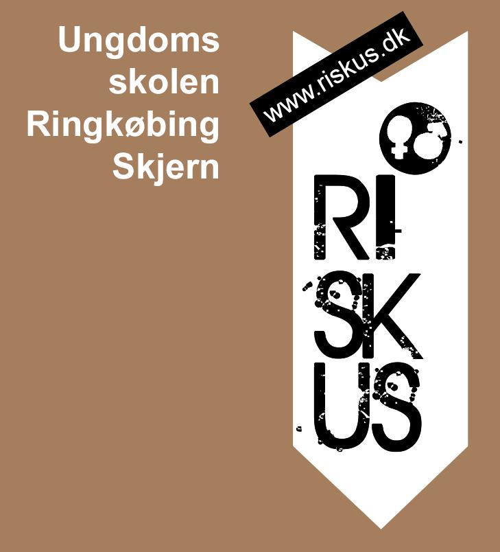 Ringkøbing-Skjern Ungdomsskole RISKUS