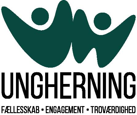 UngHerning Logo